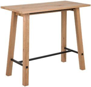 Bartisch Holz, Bistrotisch, Esstisch, Stehtisch