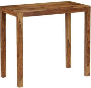 Esstisch, Bartisch Holz, Küchentisch