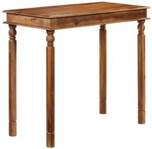 Stehtisch aus Holz, Bistrotisch, Esstisch